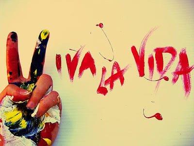 Viva la Vita